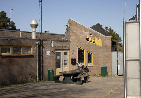 Jongerencentrum Egmond, de Wal