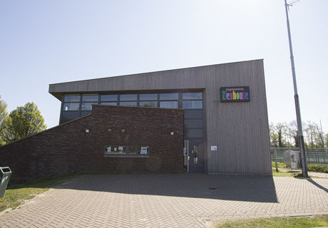 Jongerencentrum Uitgeest